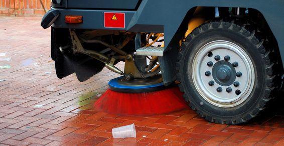 Limpieza comunidades Madrid