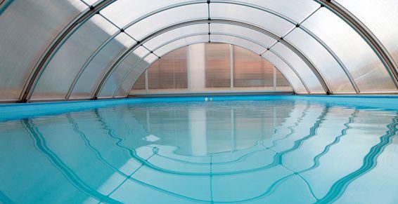 Limpieza piscina y spa Toledo