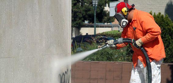 Agua a presión Madrid