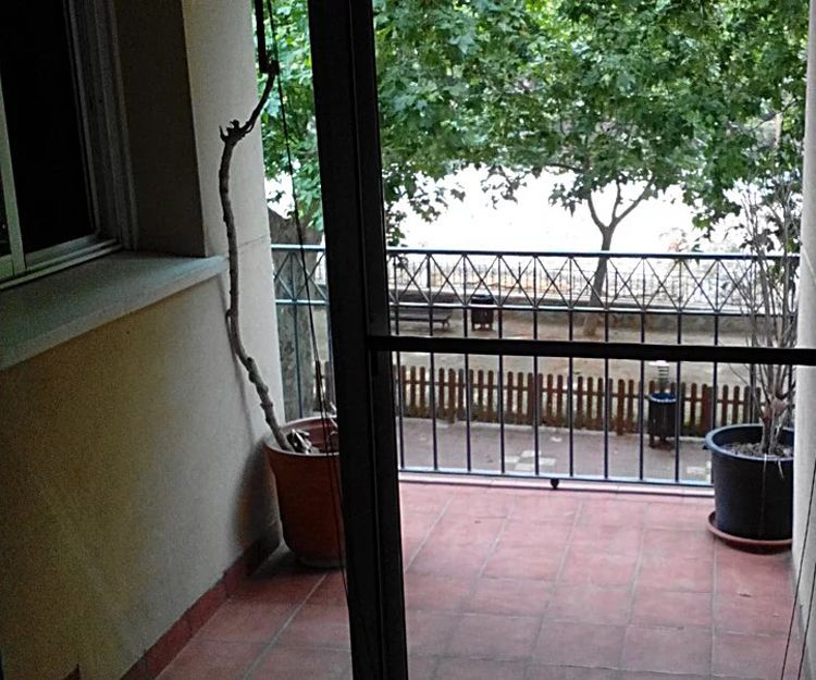 Pintura en exterior en Tarragona