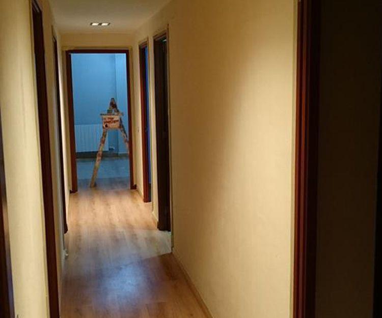 Pintura de pisos en Tarragona