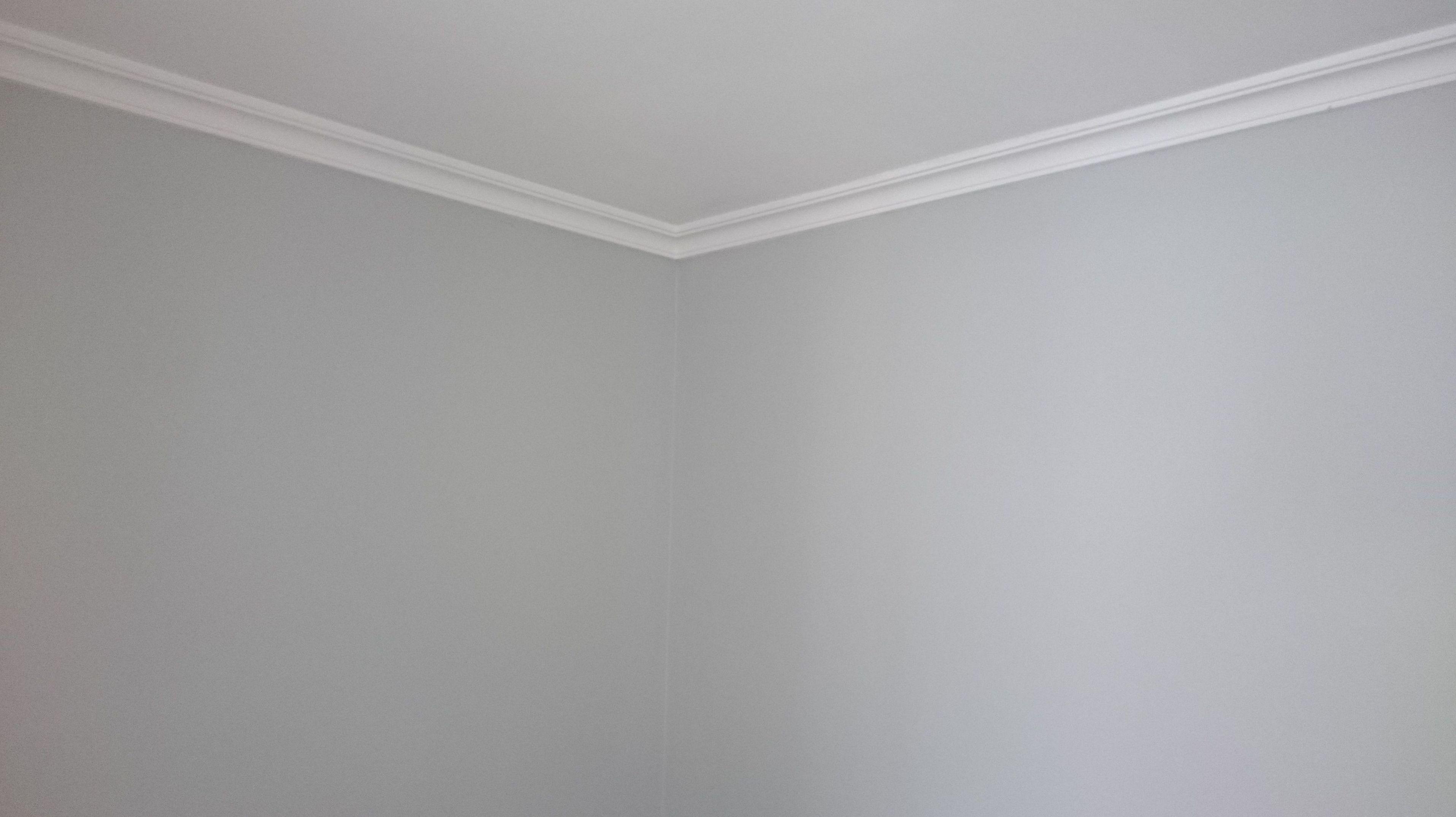 Preparación de paredes para pintura