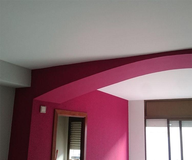 Pintor profesional en Tarragona