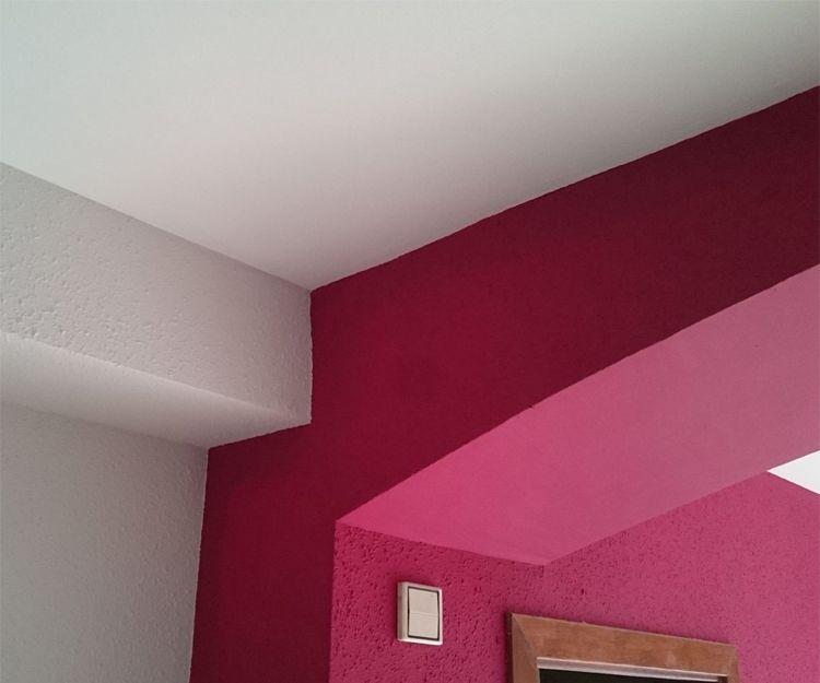 Expertos en pintura de interior y decoración