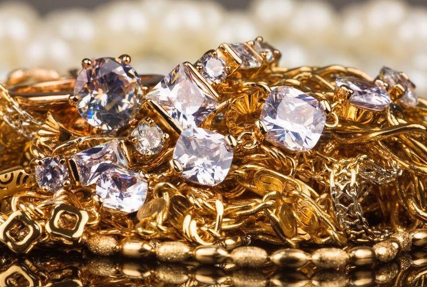 Asesoramos y facilitamos la inversión en oro y diamante en Valladolid