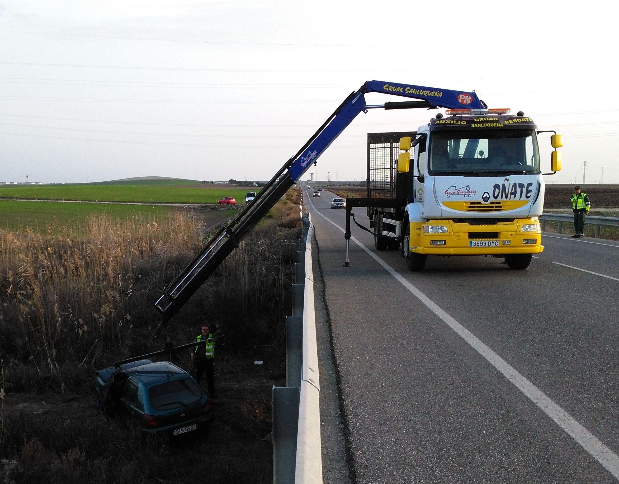 Asistencia en carretera para coches