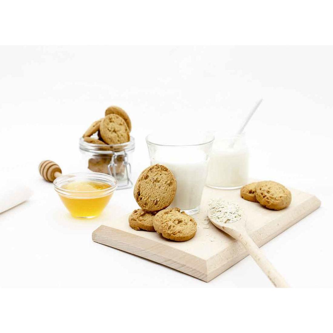 Galletas y cereales sin gluten: Productos de Casa Bastida