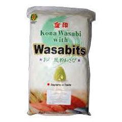 Infusiones, tofu y wasabi: Productos de Casa Bastida