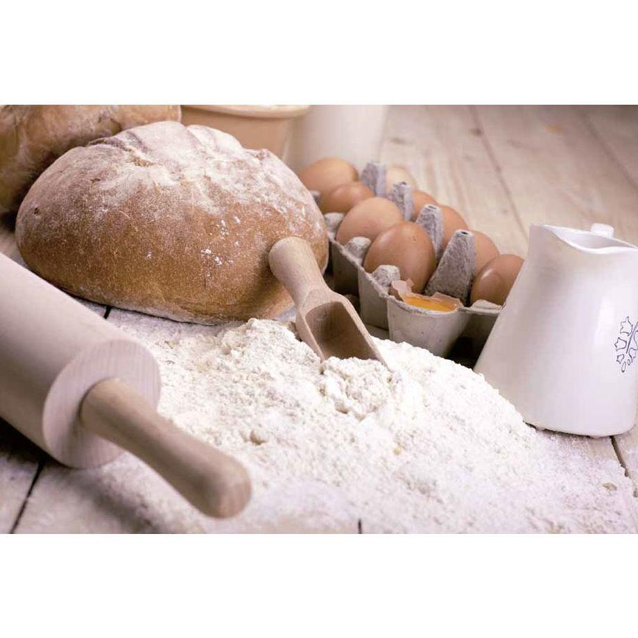 Mix y harina sin gluten: Productos de Casa Bastida