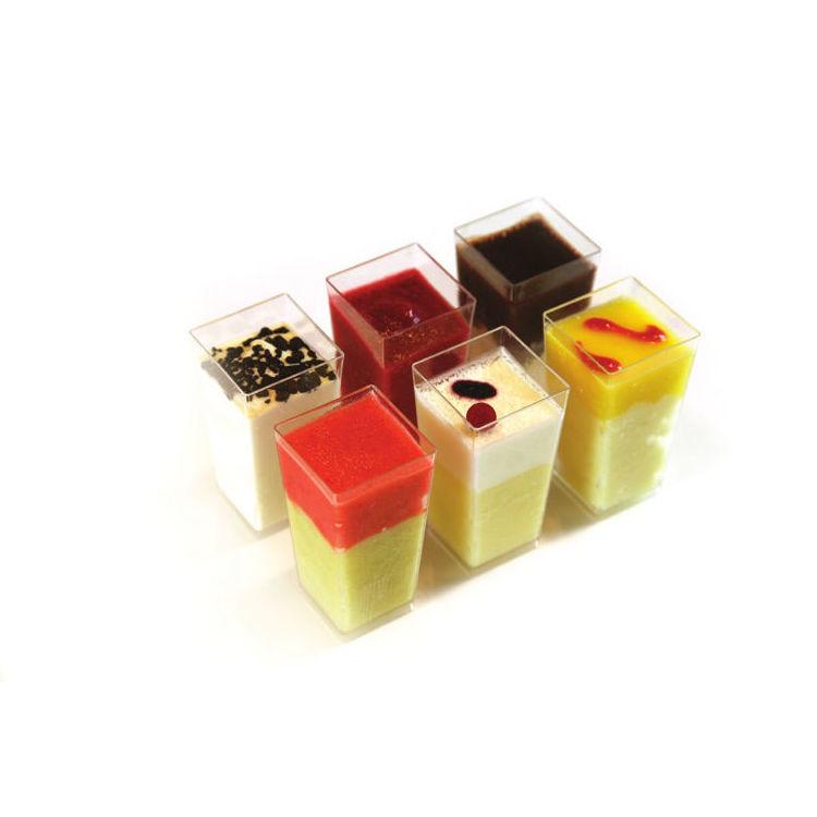 Helados y sorbetes Sarrate: Productos de Casa Bastida