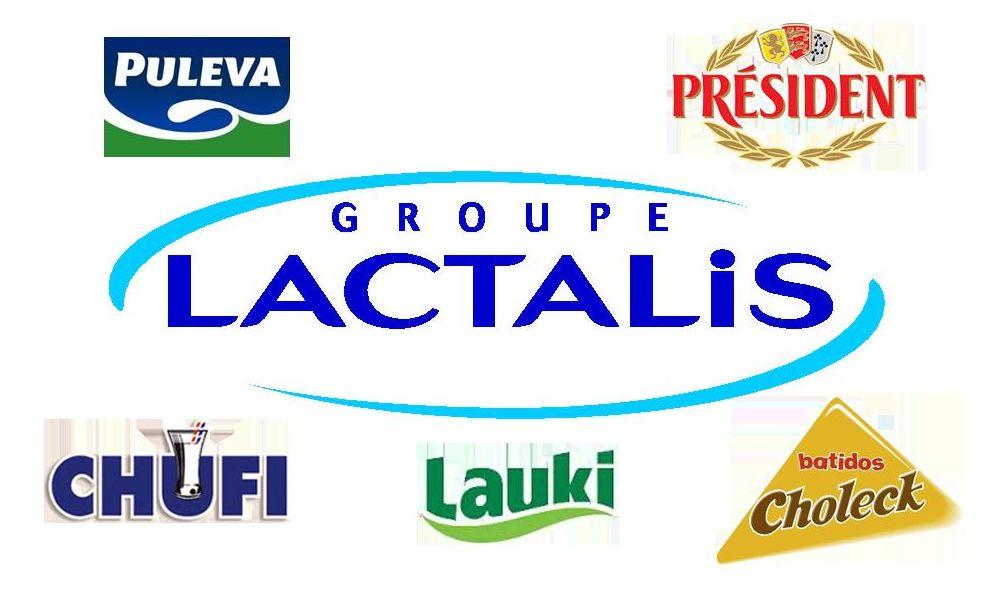 PRODUCTOS PRESIDENT-LACTALIS