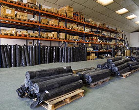 Foto 4 de Suministros industriales en Albal | Transcade