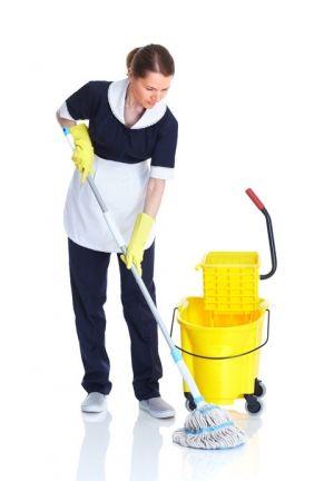 limpiezas en benidorm