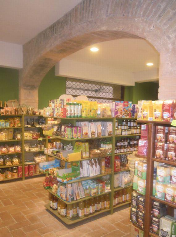 Foto 1 de Nutrición en Badalona | Orgànic