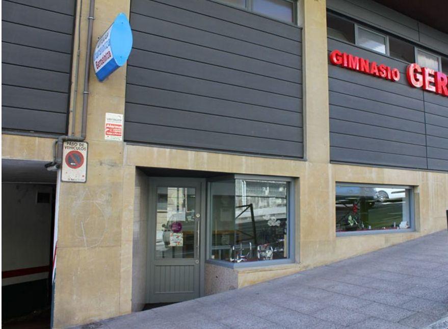 Foto 2 de Albañilería y Reformas en Gernika-Lumo | Urabai Iturgintza