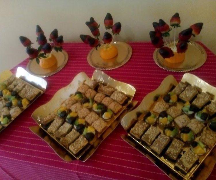 Servicio de catering en Palencia