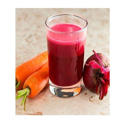 Vitamina completa: Combinados de Guarapito