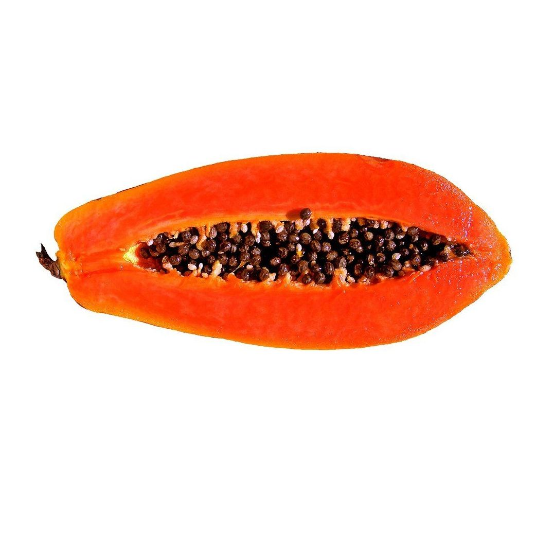 Papaya: Combinados de Guarapito