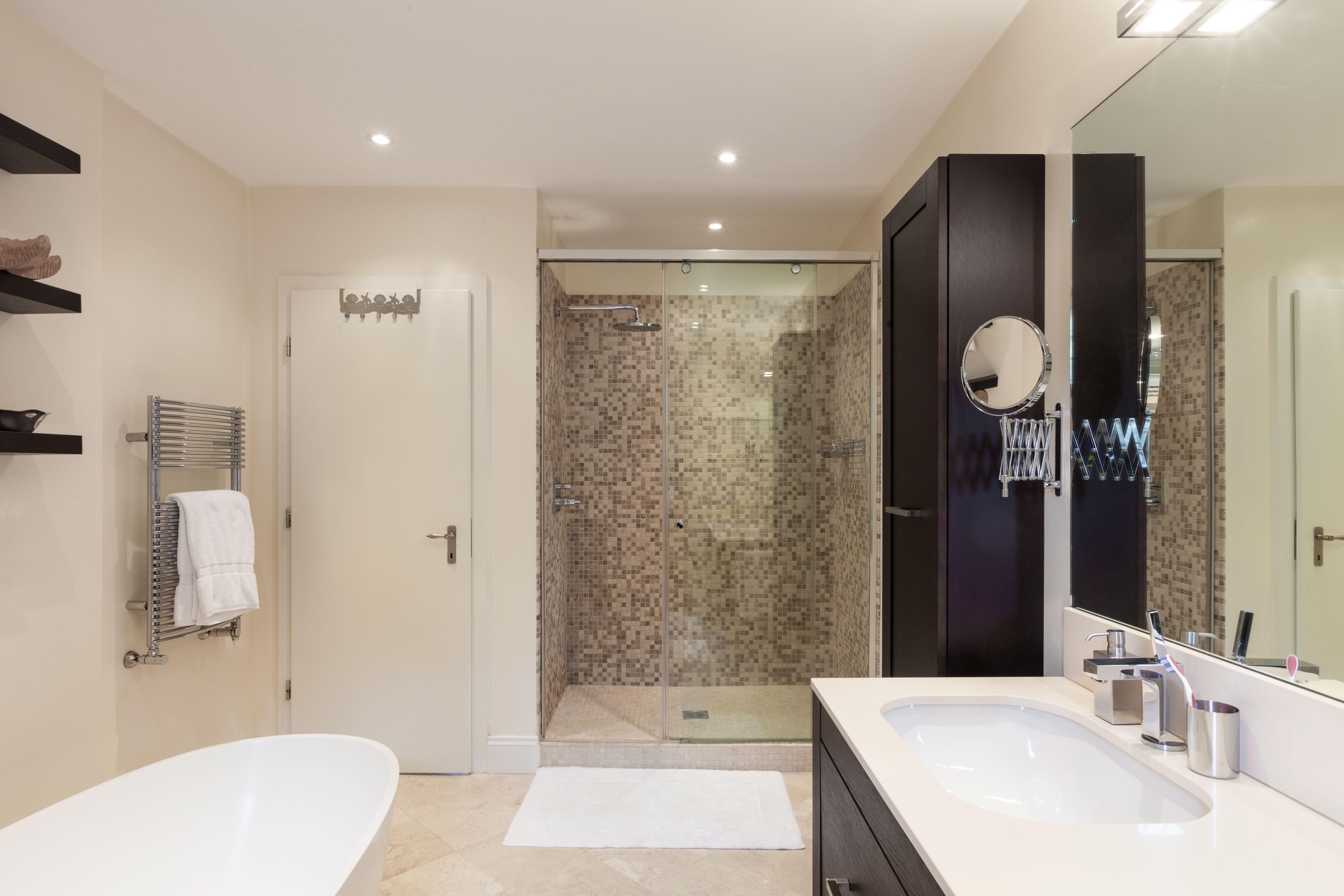 Encimeras de baño: Productos de Mármoles y Granitos Enrique