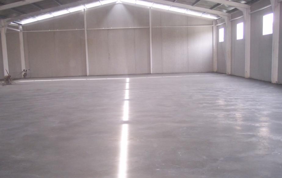Limpieza de grandes superficies: Servicios que realizamos de Limpiezas Pirineos. Tel 617 32 76 52