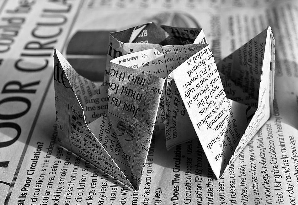 Gestion del papel