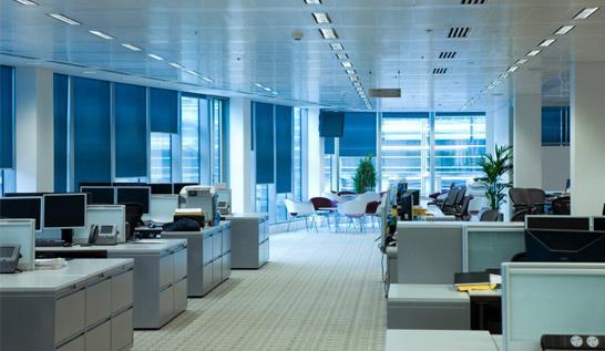 Mantenimiento de oficinas: Servicios que realizamos de Limpiezas Pirineos. Tel 617 32 76 52