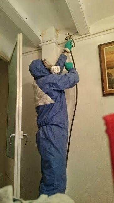 Técnicos especialistas en control de plagas en Barcelona