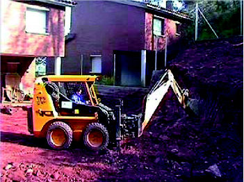 Picture 6 of Excavaciones in Martorell | Ecepa, S.L.