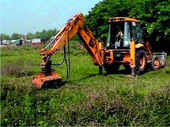 Foto 4 de Excavaciones en Martorell | Ecepa, S.L.