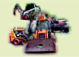 Foto 1 de Excavaciones en Martorell | Ecepa, S.L.