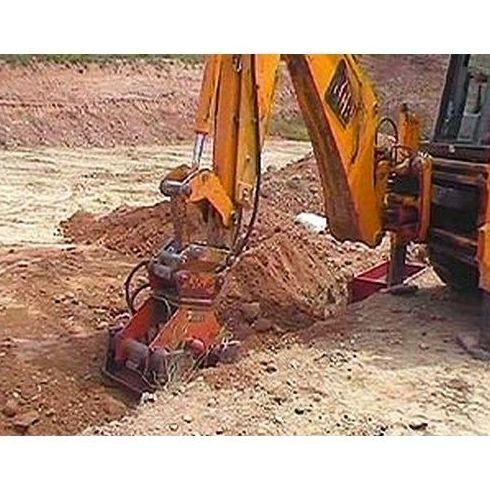 Demolición con cemento expansivo: Servicios de Ecepa, S.L.