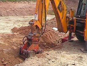 Excavaciones y creaciones de zanjas en Martorell