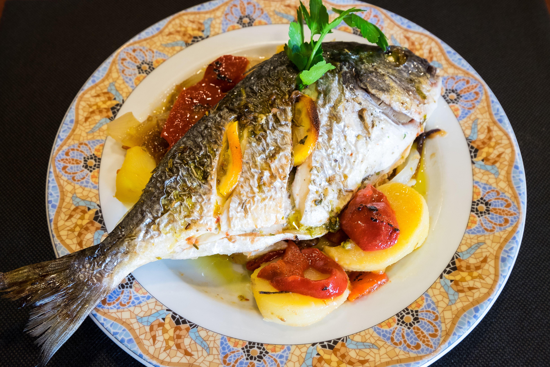 Foto 5 de Cocina andaluza en Barcelona | Bar Restaurante El Mirador de Carmelo II