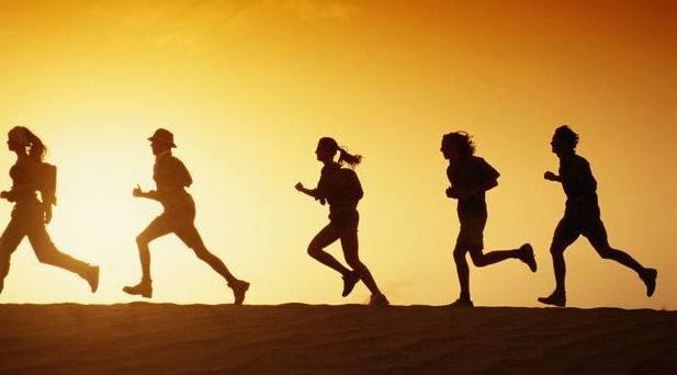 Buen tiempo y ejercicio