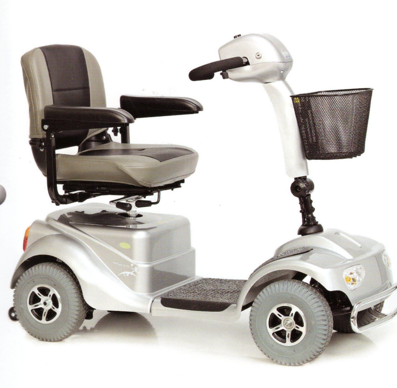 Scooter Estorill II