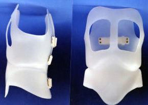 Corsé ortopédico