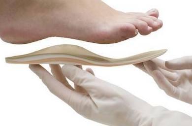 La solución a los dolores de los pies, plantillas a medida: