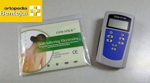 Electroestimulador tens