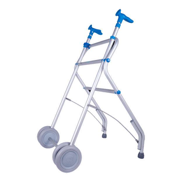 Andadores aluminio sin asiento: Catálogo de Ortopedia Bentejui
