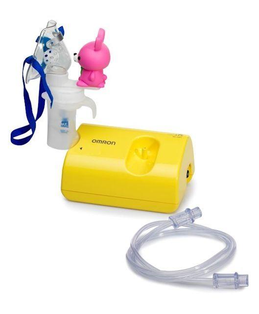 Nebulizador Infantil