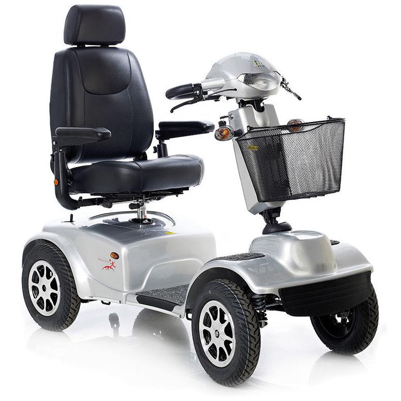 Scooter Dakari 1483: