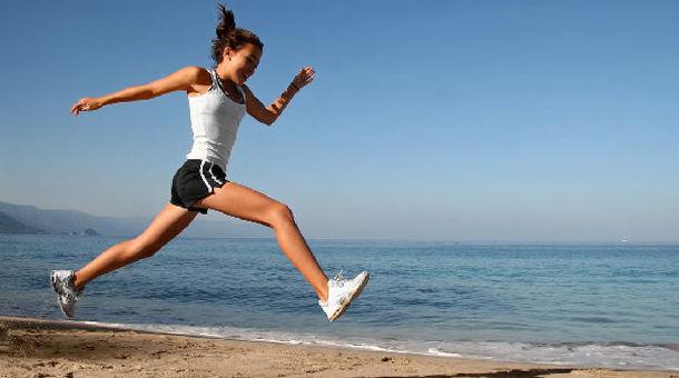Deportista, mejora tu rendimiento con una buena marcha