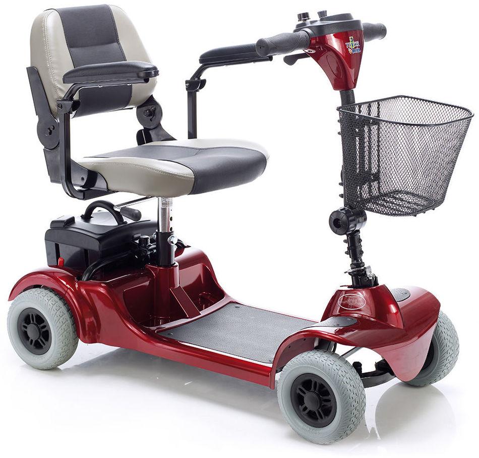 Scooter Lemans 1475SC