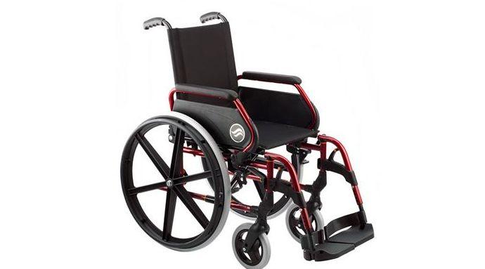 La correcta elección de una silla de ruedas
