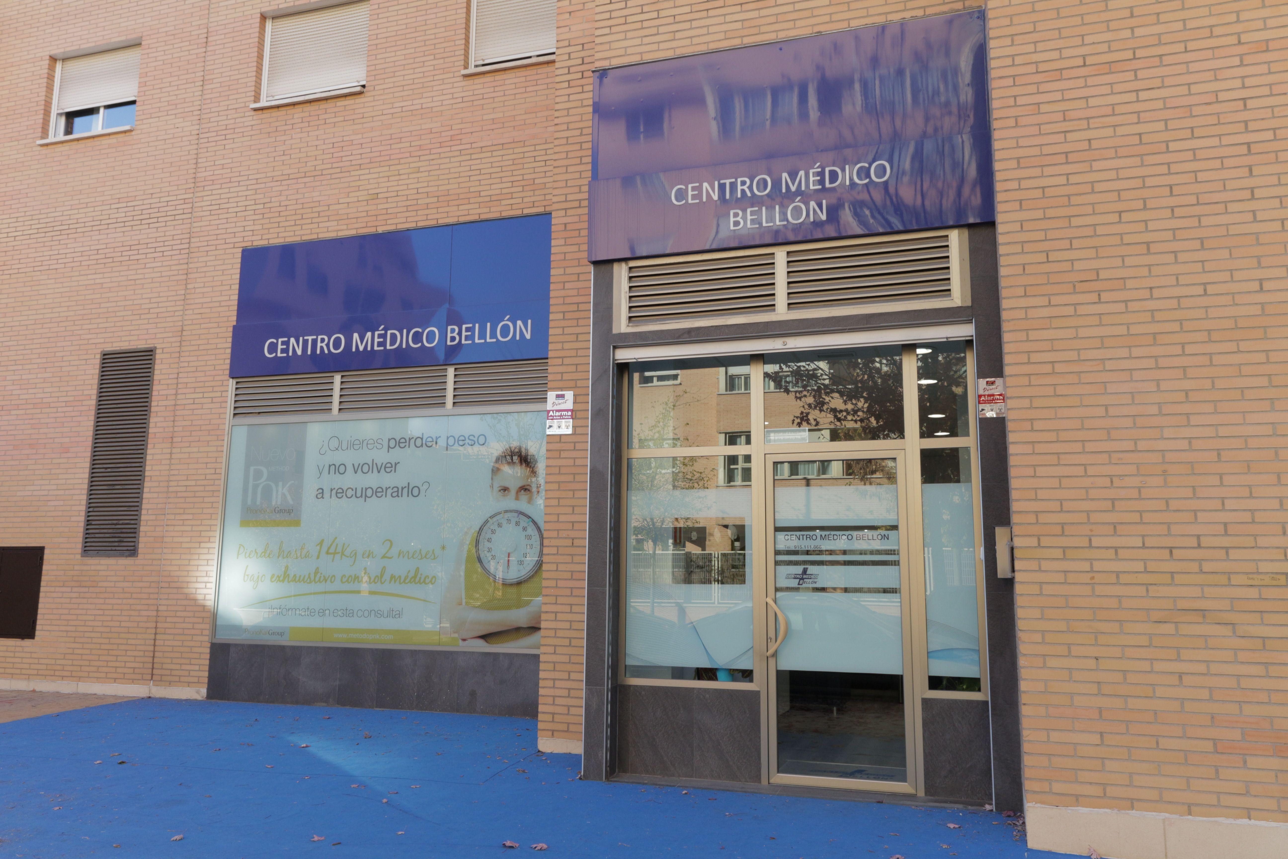 Foto 4 de Centro médico en Madrid | Centro Médico Bellón