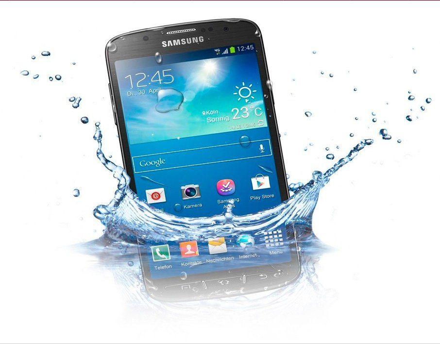 Reparación de humedad en el móvil: Productos y servicios de Repara Phone