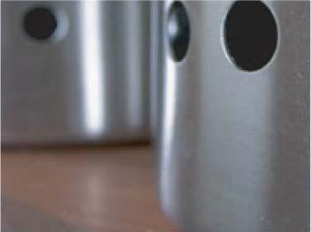Foto 4 de Chapas metálicas en  | Aceros Morales S L