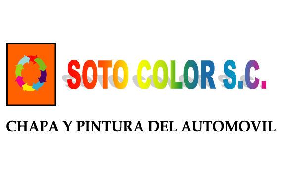 Foto 1 de Talleres de chapa y pintura en Soto del Real | Soto Color, S.C.