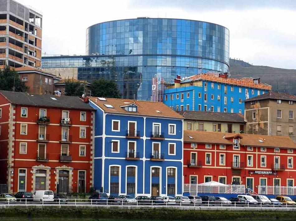 Administración de fincas en Bilbao