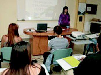 Cursos de formación para trabajadores de ambulancias